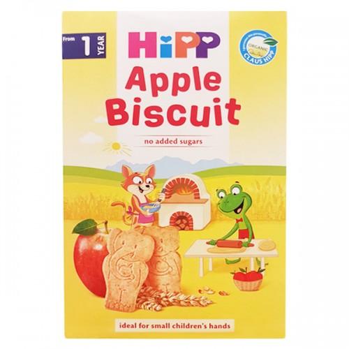 Био детски бисквити с ябълка 150 г
