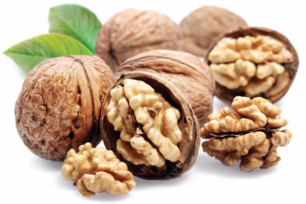 16 Ползи от орехите за вашето здраве, кожа и коса